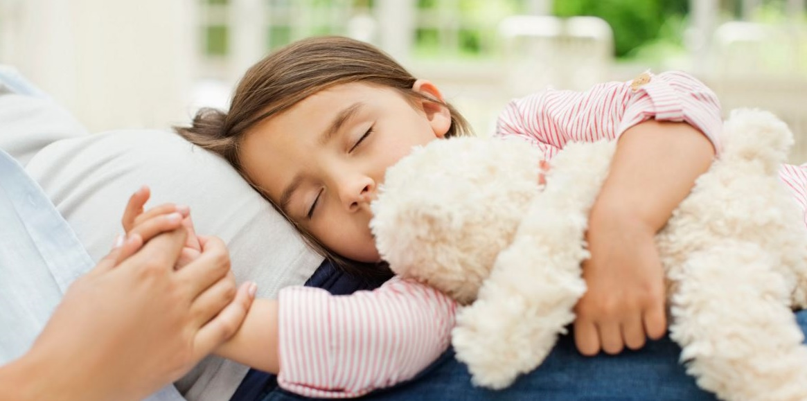 Five Reasons Your Child Might Not Be Sleeping Well and Want You Can Do