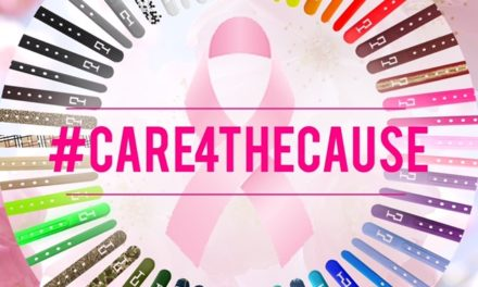 #Care4TheCause Breast Examination and 10 Facts About Breast Cancer