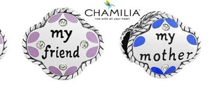 The PERFECT Gift For Mom and Daughter Chamilia by Swarovski Group