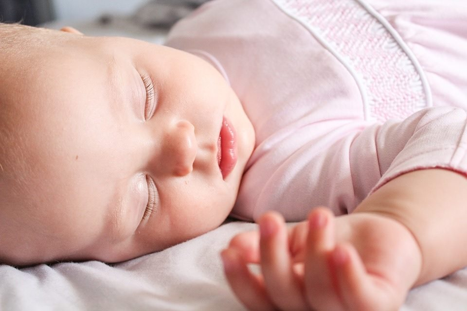 The Ultimate Guide to Newborn Sleep Patterns