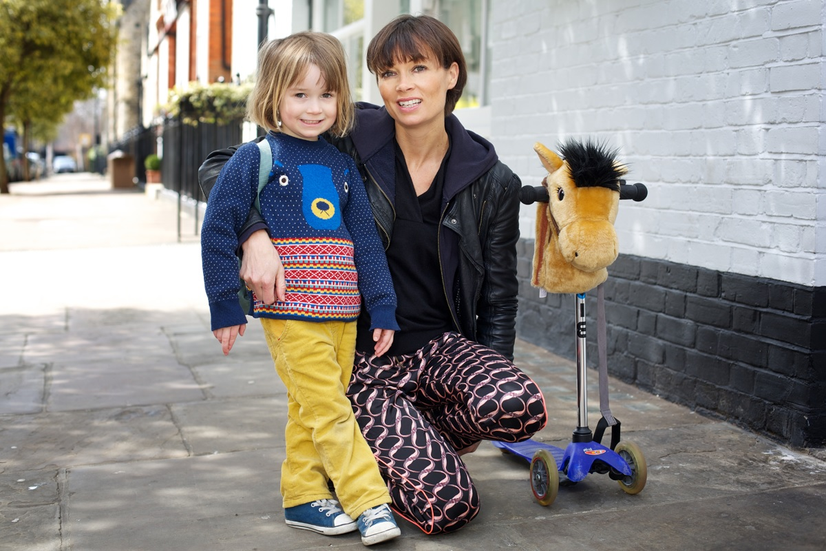 Tootsa MacGinty- Gender Neutral Clothing for Kids