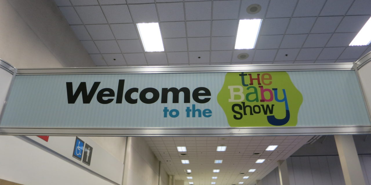 The Baby Show- Toronto and Why You Should Be There Next Year