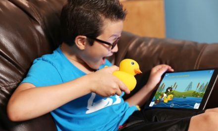 Edwin The Duck- A Classic Toy With A NEW Modern Twist!
