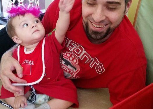 Fatherhood: What My Husband Has Learned