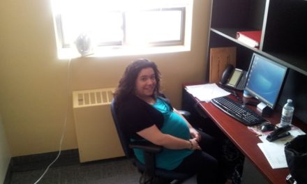 LAID OFF AFTER MATERNITY LEAVE