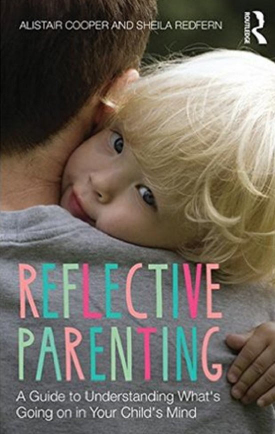 28 of The Best Parenting Books For 2016