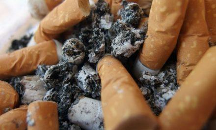 The Dangers of Secondhand Smoking Around Children