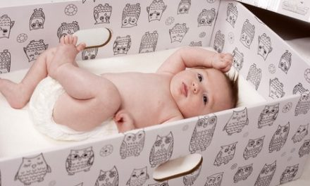 Baby Box – The Best Gift For New Parents!