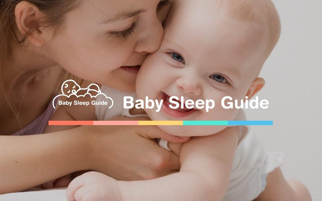 Sleep Soundly With Baby Sleep Guide App