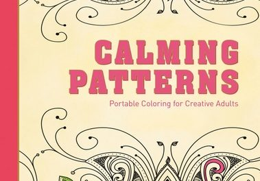 Colouring  Book For Adults?