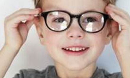 5 Tips To Find The Perfect Frames For Your Child!