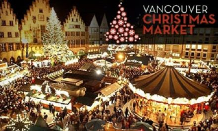 My Favorite Vancouver Area Events to get Festive with the Family!