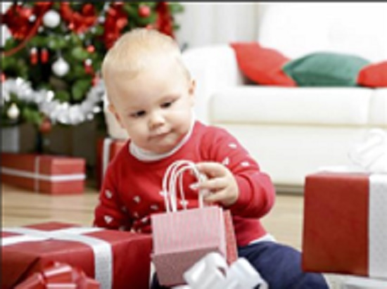 Baby Fashions: How to Ready your Little One for the Holidays