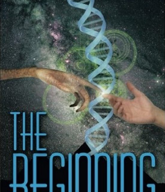 The Beginning- A Great Sci Fi For Young Adults