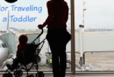 6 Toddler Travel Tips