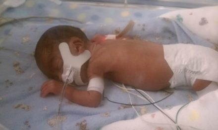 How Connect2NICU is Changing Lives