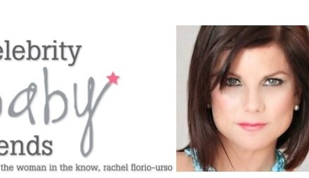 Blogger of the YEAR: Rachel Urso