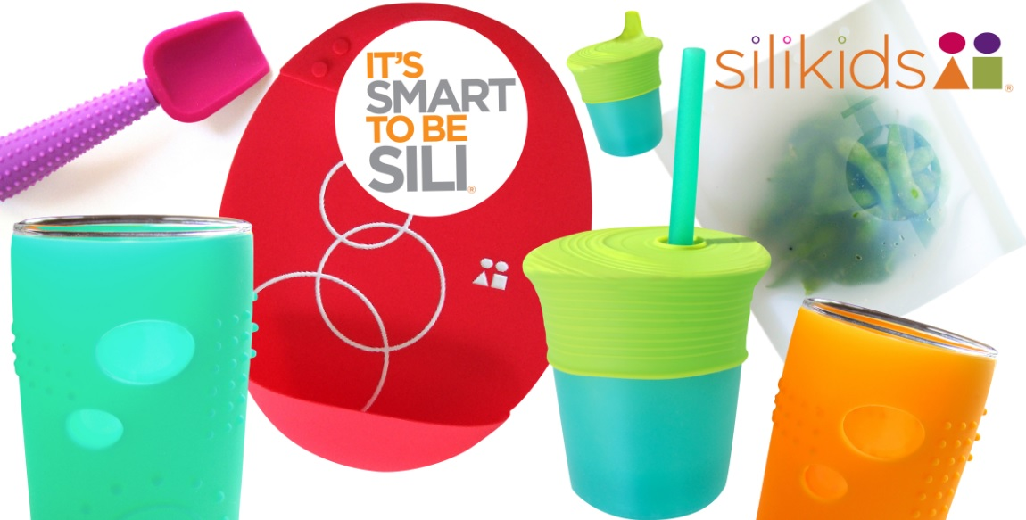 Silikids- Made By Moms, For Kids!