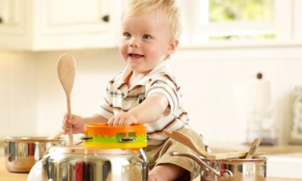 Six Things That Can Make Living With Toddlers Easier