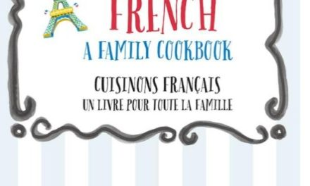 Get Your Kids Cooking With Let's Cook French!
