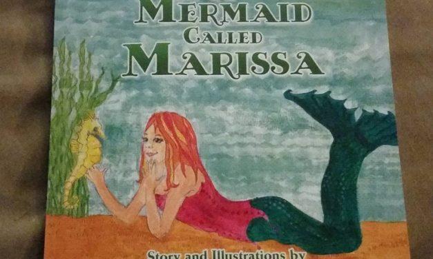 A Mermaid Called Marissa