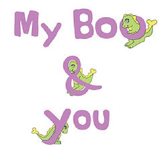 my boo 1