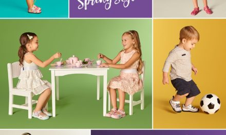Why Pediped Has The Best Shoes For Kids!