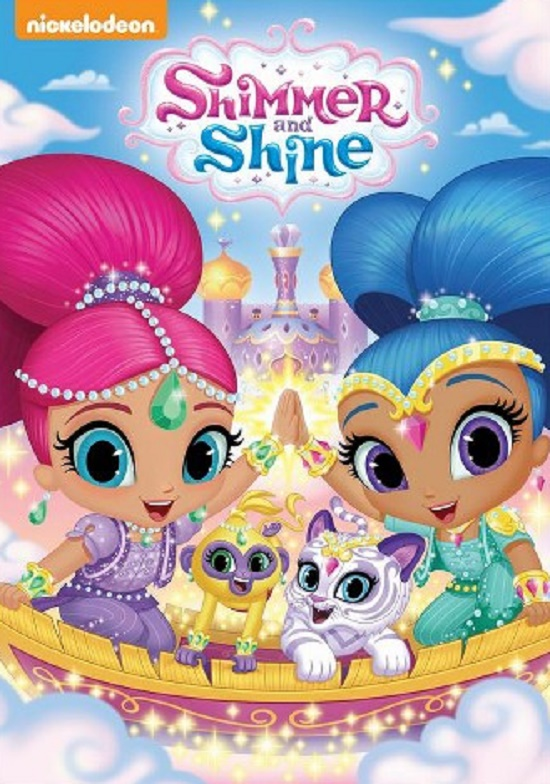 Why Shimmer and Shine Is A Great Show