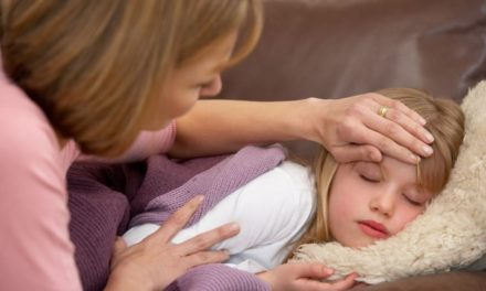How You Can Help Your Children Overcome Minor Aches and Pains