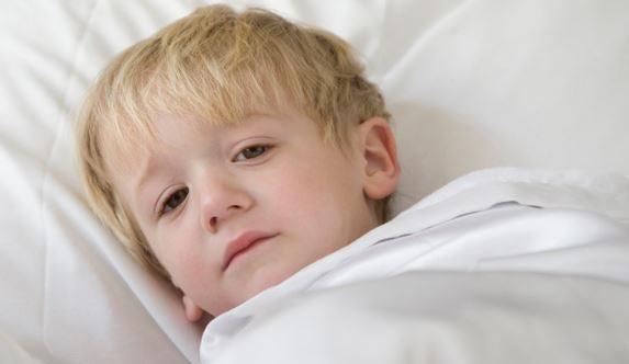 Toddler Health: Understanding Common Symptoms