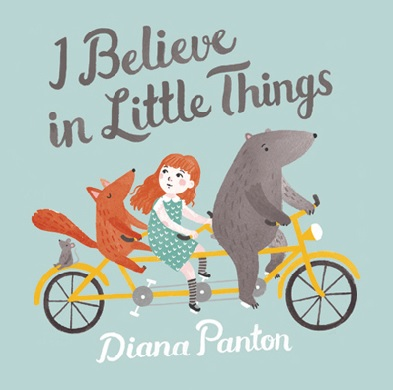 Interview With Award Winning Children's Singer Diana Panton