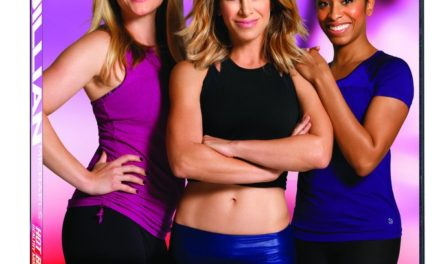 Hot Body-Healthy Mommy With Jillian Michaels