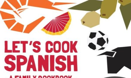 Let's Cook Spanish!