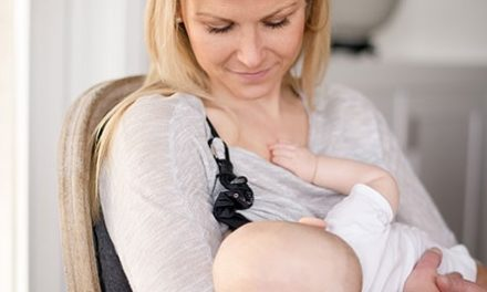 How To Make Breastfeeding A Breeze