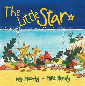 Finding Rays of Hope For Tragic Losses- The Little Star