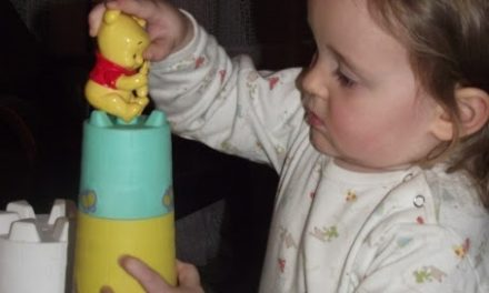 Cognitive Development in Youngest Years