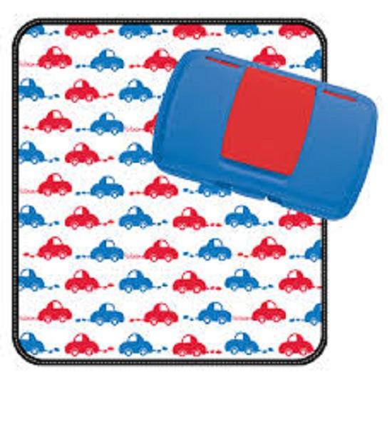 b box essential diaper wallet