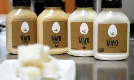 Why Hampton Creek's Just Dressings and Spreads Will Change The Way You See Your Meals!