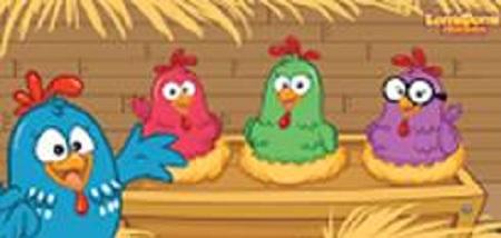 Why Lottie Dottie Chicken Is Inspiring Toddlers!