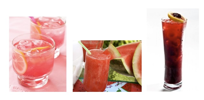 3 Yummy Drinks For Cinco De Mayo From Cascade Ice Water!