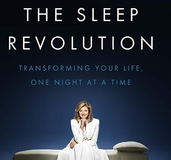 The Sleep Revolution With Arianna Huffington