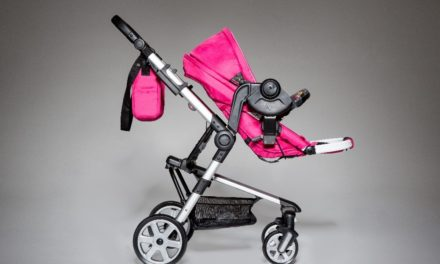 Eco Prams Are Changing The Way We See Prams!