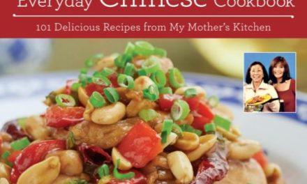 Karen Chin's Everyday Chinese Cookbook