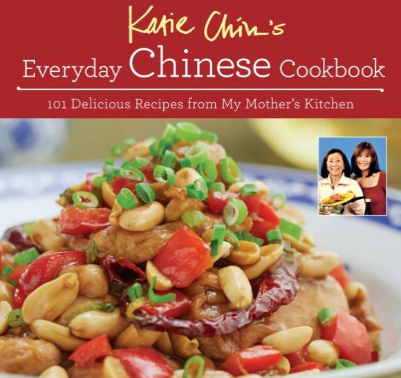Karen Chin's Everyday Chinese Cookbook
