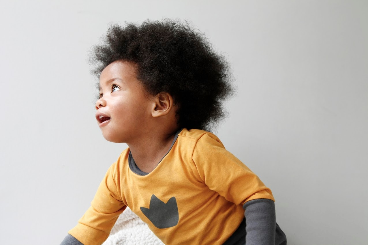 Meet The Designers of MarQ: Stylish and Stereotype Free Children's Clothing!