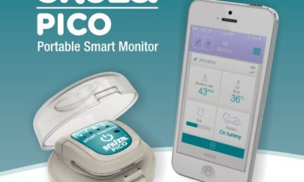 How Snuza Pico Gives Parents a PEACE of Mind