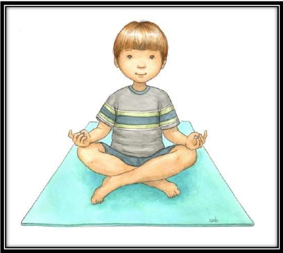 How Yoga Can Assist With Childhood Challenges