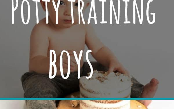 Splashdown Trainer- Potty Training For Boys