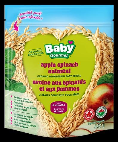 babygourmet apple