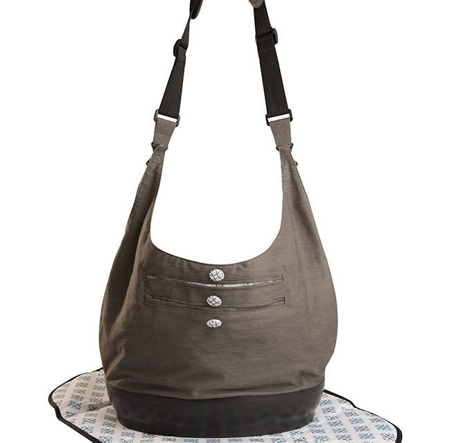 Why We Love EquiptBaby Diaper Bags!